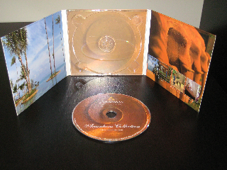 Anantara Collection CD